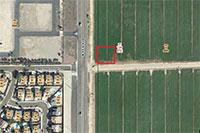 X-0213-EX Aerial photo image